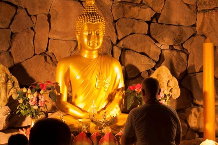 Meditationsseminar Han Shan