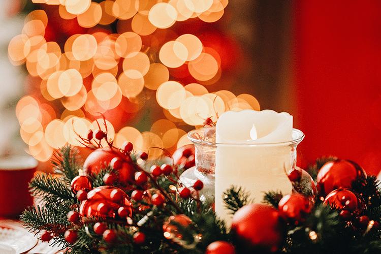 UNITY-Weihnachten